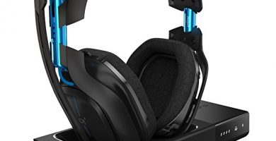 Cascos Gaming Astro A50 para PS4 y XBOX One