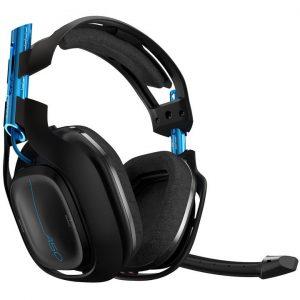 Comprar audífonos gamers ASTRO A50 baratos