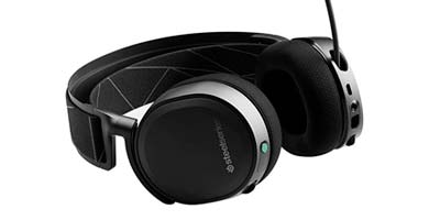 Cascos Gamer SteelSeries Arctis 7
