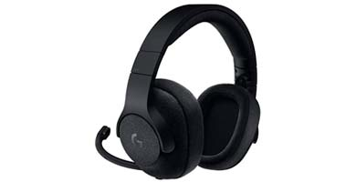 Auriculares Logitech G433 opiniones