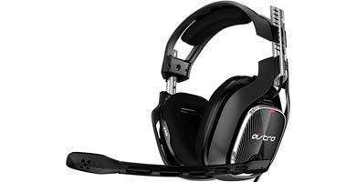 Cascos Gaming Astro A40 opiniones