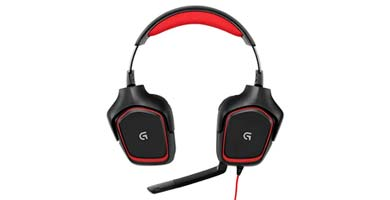 Auriculares Logitech G230 opiniones